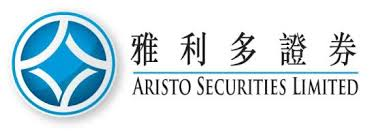 雅利多證券 ARISTO SECURITIES