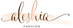 aleshia FASHION