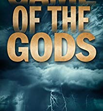 Game of the Gods - FREE on Amazon Kindle!