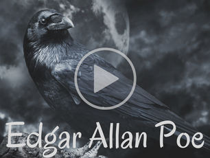Song of the Month - Edgar Allan Poe