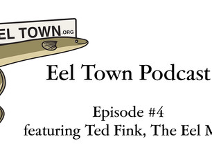 The Eelman returns - in a podcast!