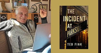 Ted Fink Facebook Event Incident at Park