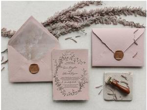 Atlanta's modern wedding planner, Atlantas best new wedding planner, How to address your wedding invitations like a pro.