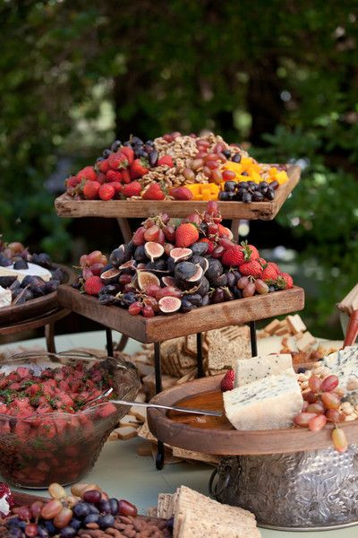 wedding fruit and charcuterie display, Atlanta Wedding planner, georgias modern wedding planner, Woodstock Ga. wedding planner, Calicornia wedding planner, Northern California, Wedding style boards, wedding inspiration, Atlanta brides