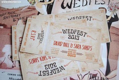Via: WedfestWeddings