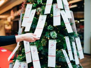 Christmas Sponsors Needed