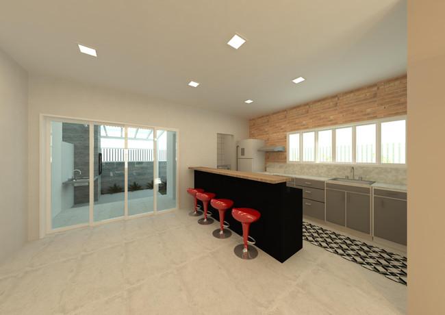 Intern - Kitchen