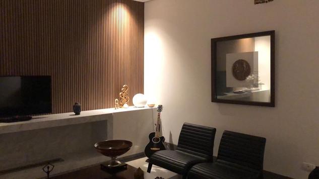 Detail living room 2
