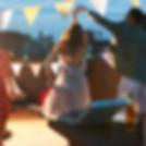 Daytime Hochzeit Akku-Lautsprecher