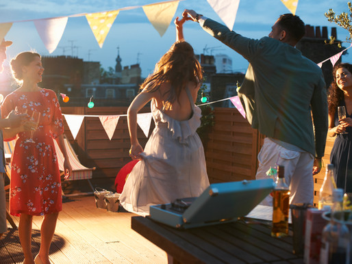 Choosing your style of wedding