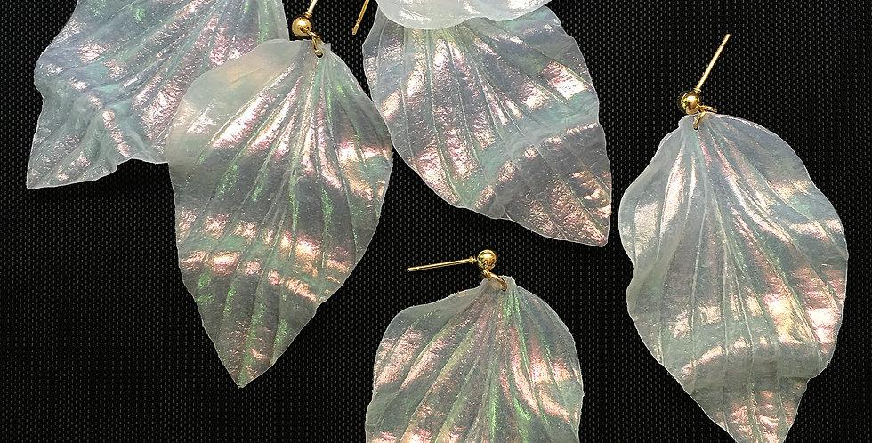 Auroral Leaf