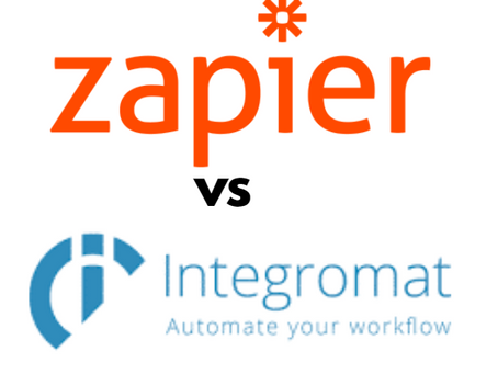 Zapier vs Integromat