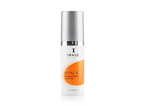 Vital C, Hydrating intense moisturizer