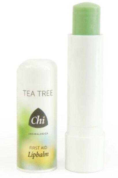 Chi, Tea tree lipbalm