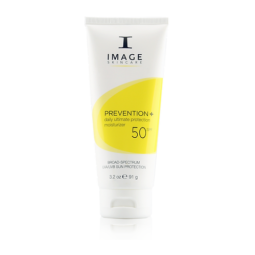 Prevention, Daily ultimate moisturizer SPF50