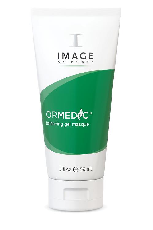 Ormedic, balancing gel masque