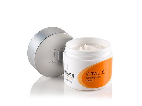 Vital C, Hydrating repair crème / nachtcrème