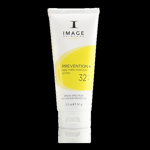 Prevention,Daily matte moisturizer SPF 32