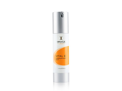Vital C,Hydrating Anti-aging serum