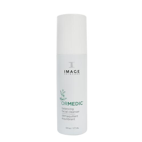 Ormedic, Balancing facial cleanser