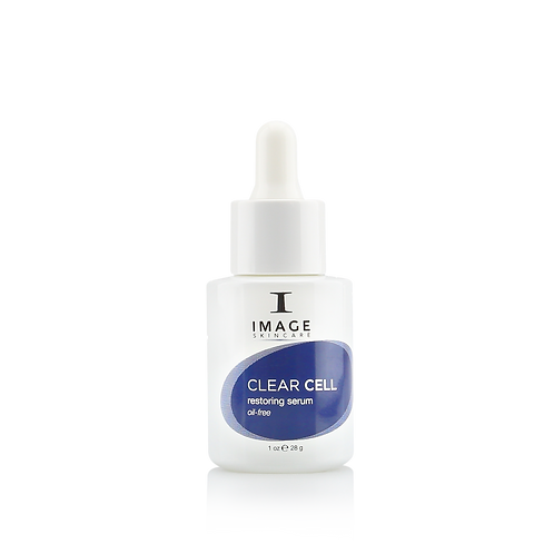 Clear cell,Restoring serum
