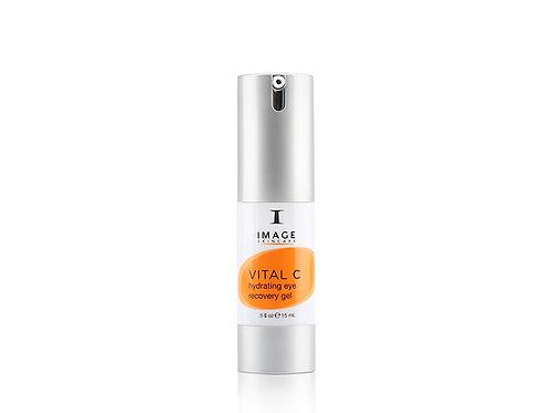 Vital C, Hydrating eye recovery gel