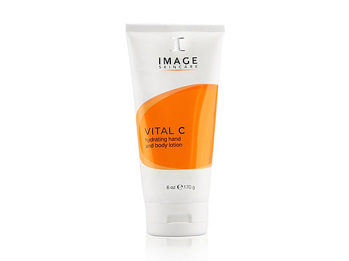 Vital C, Hydrating hand & body lotion
