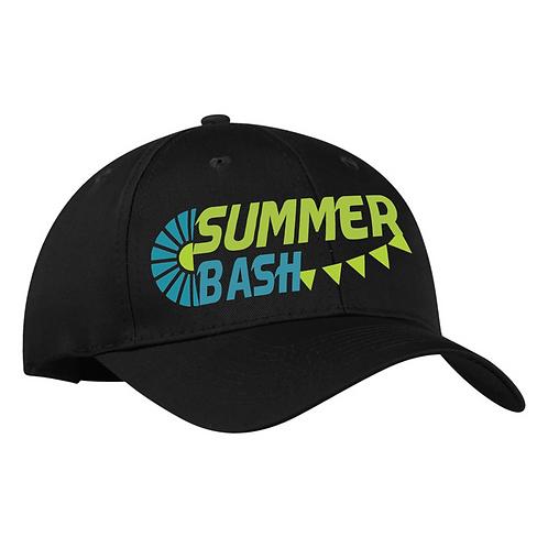 Berretto da baseball - classico logo Summer Bash