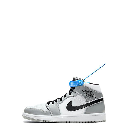"Jordan 1 Mid GS ""Smoke Grey"""