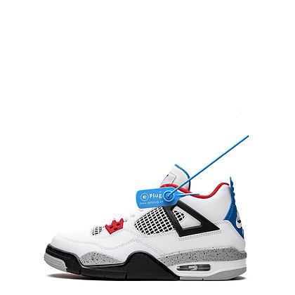 """Jordan 4 """"What The"""" GS"""