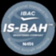 IS-BAH certification