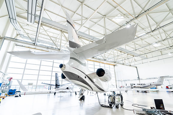 Air Service Basel receives Maintenance Organization Approval Validation from the «2-REG» Aircraft Registry