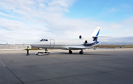 Air Service Basel is announced as a member of the Jersey Aircraft Registry