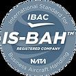 IS-BAH logo