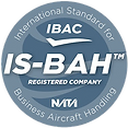IS-BAH logo
