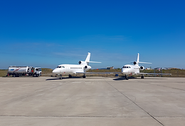 Air Service Basel Receives Certification From Mexican Civil Aviation Authority