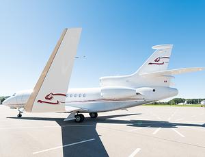 Cat Aviation Charter Fleet