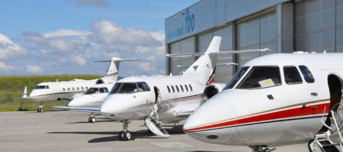 Record Traffic For Air Service Basel During Art Basel 2016