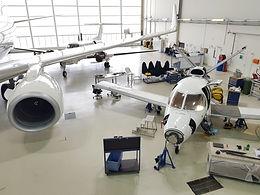 Air Service Basel Announces Business Changes