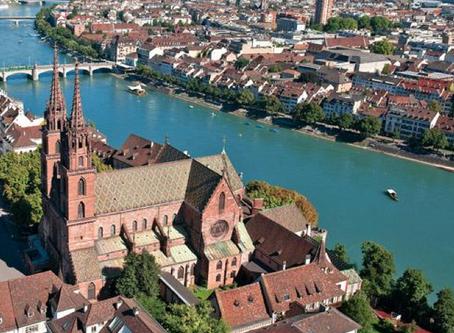 14 reasons to visit Basel