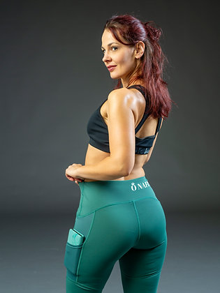 Originals Green Leggings