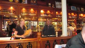 Bierbrasserie Cambrinus & 't Klokhuys Brasserie Review