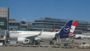 Lufthansa A320 & A321 Business Class Review