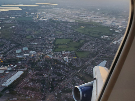 Free Bus Transportation From London LHR to Bath Road within Heathrow Freeflow Zone