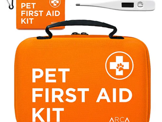 An Essential Guide to Emergency Preparedness for Pets: How to Be Ready - Make a Plan & Disaster Kit
