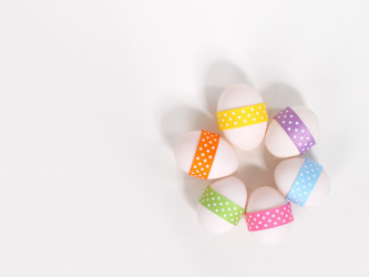 How to Create an Easter Egg Scavenger Hunt with Free Printable Clues for Your Kids