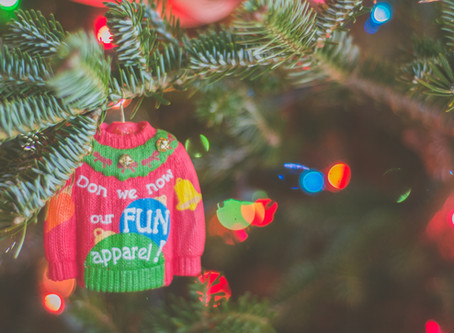 How to Create a Christmas Family Bucket List to Make It the Best Holiday Season Ever