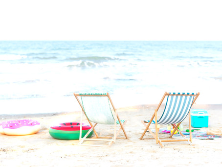 How to Keep Kids Busy All Summer Long with a Bucket List