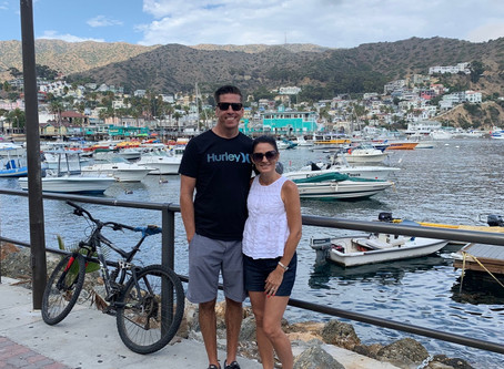 The Number One Thing You Should Do While Visiting Catalina Island, California on Vacation