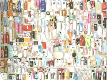 Top 10 Ways to Tell If You Are a Hotel Toiletries Hoarder